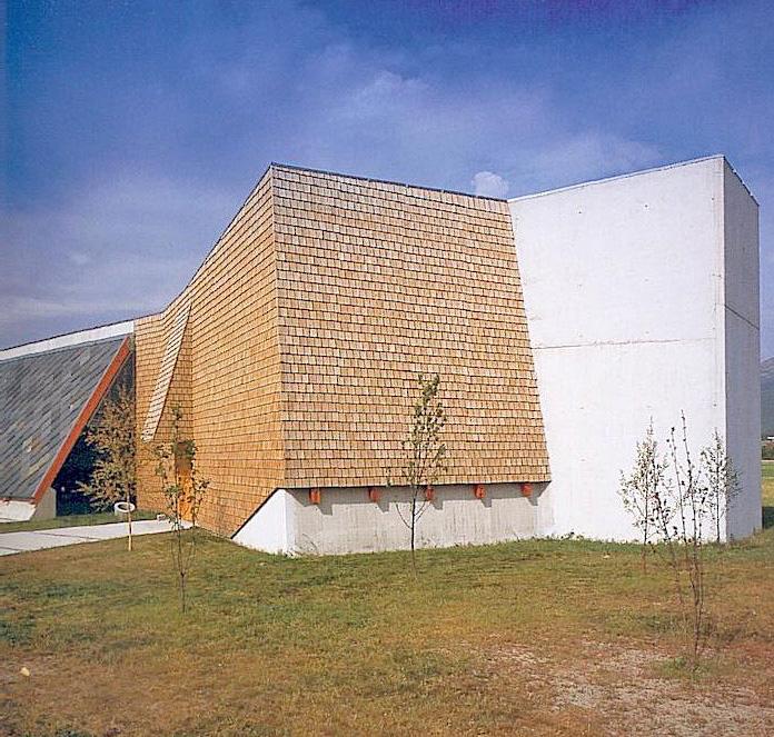 Aukrustsenteret – Alvdal