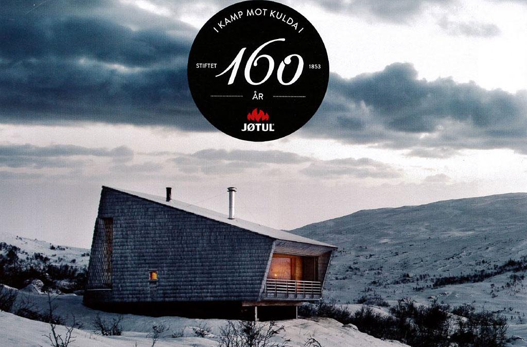 Hytte Hardangervidda